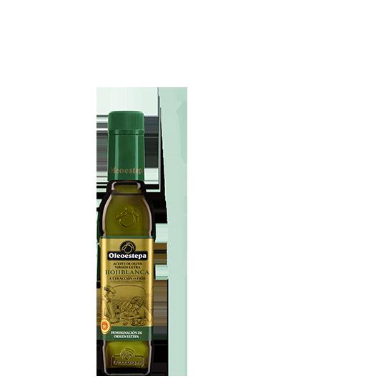 Oleoestepa Hojiblanca 250cl