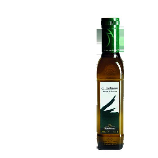 Vinagre de Manzana 250ml