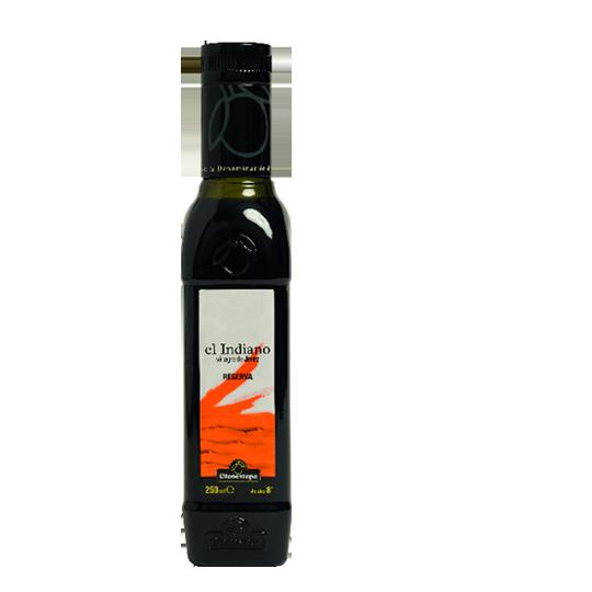 Vinagre Reserva Jerez 250ml