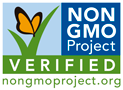 Sello NON-GMO