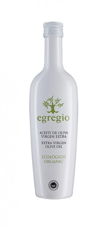 Egregio Organic Premium EVOO