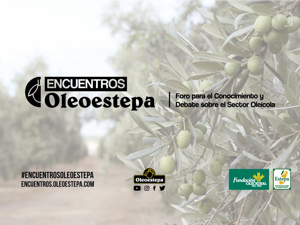 Oleoestepa pone en marcha un nuevo foro para el conocimiento y debate sobre el sector oleícola
